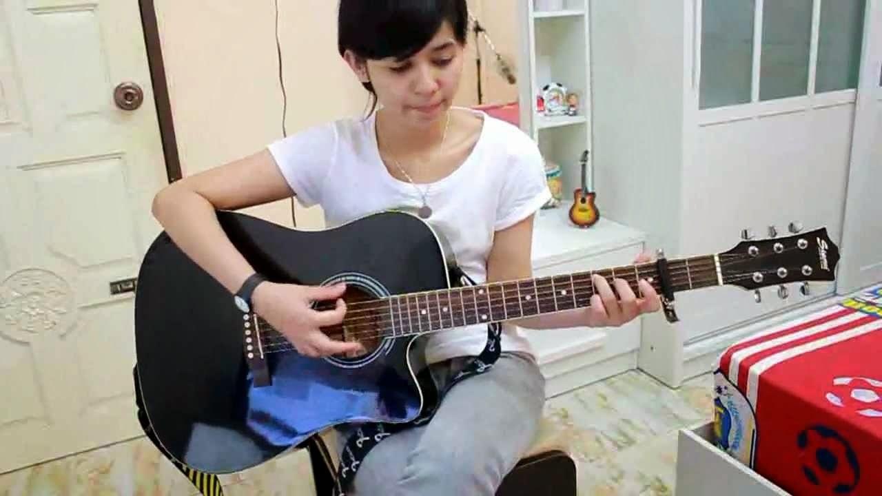 kunci-gitar-ungu-dan-lirik-lagunya