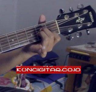 chord-Aminor