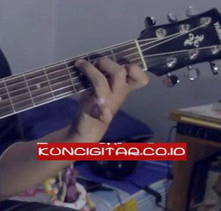 chord-C