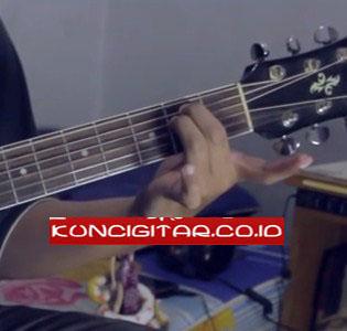 chord-Eminor