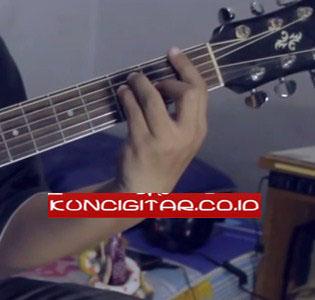 chord-F