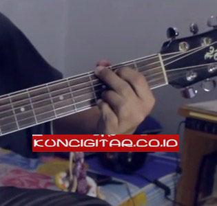 chord-G