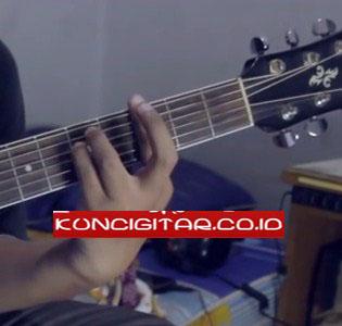 chord-Gminor