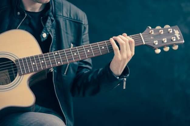 Kunci Gitar Terbaik Dan Terindah Peterpan