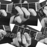 Image Result For Belajar Kunci Gitar Bukti Virgoun