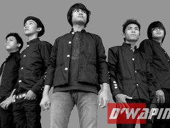 Lirik Lagu Cinta Tak Pernah Salah Dwapinz Band