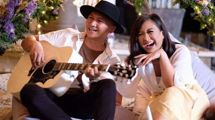 Kunci Gitar – Hari Bahagia – Astrid feat. Anji