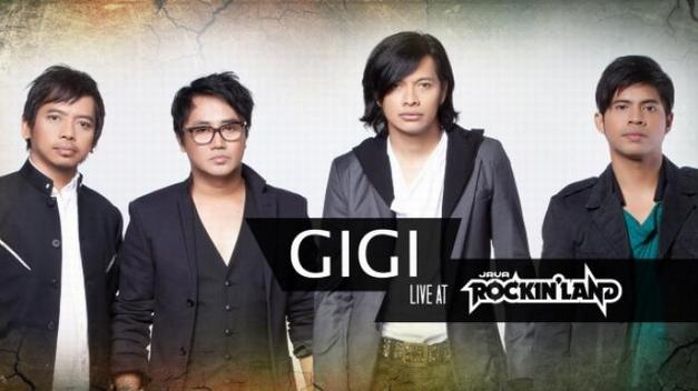 Kunci Gitar Gigi, Andai