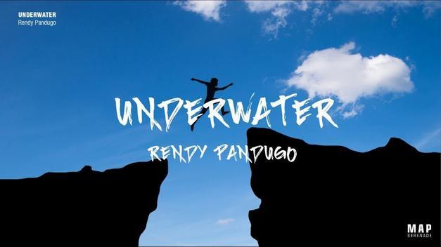 Kunci Gitar Underwater – Rendy Pandugo