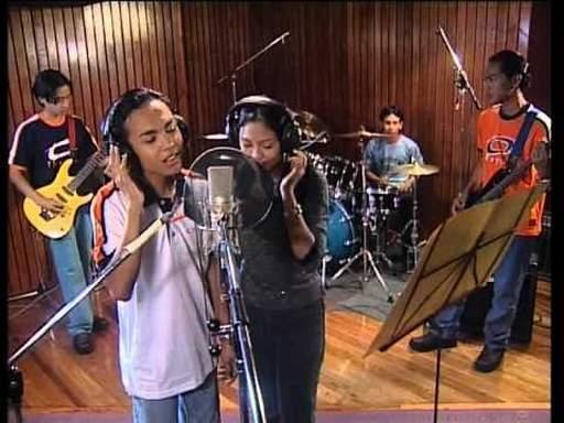 Chord kunci gitar Achik Spin & Siti Nordiana – Gurauan Berkasih