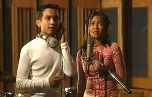 Chord kunci gitar Achik Spin – Memori berkasih feat Siti Nordiana