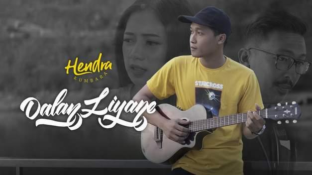 Chord Kunci Gitar Dalan Liyane Hendra Kumbara